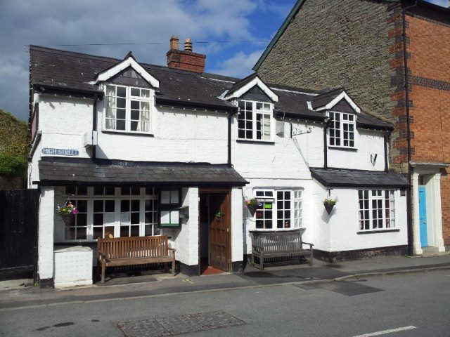 The Royal Oak, Presteigne