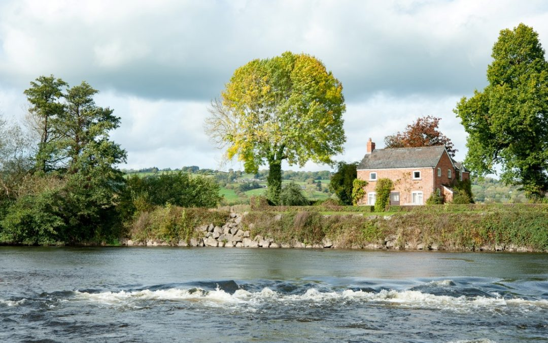 Hay on Wye, Powys
