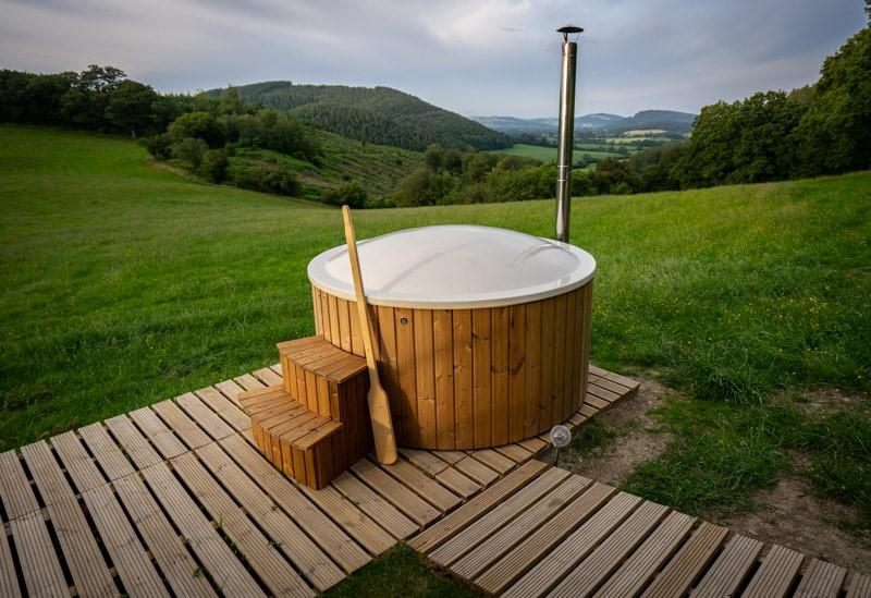 hot tub valley
